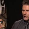 Eric Bana 'Hanna' Interview Screencaps