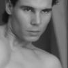 Rafael Nadal Armani Jeans & Underwear Photos Part I