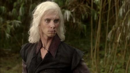 Game of Thrones Viserys Targaryen Harry Lloyd screencaps photos