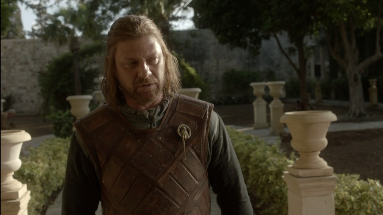 Sean Bean Game of Thrones Eddard Stark photos