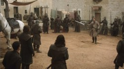 Nikolaj Coster-Waldau sword pictures Jaime Lannister Game of Thrones