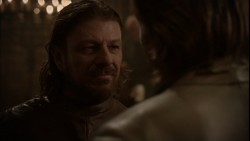 Sean Bean Eddard Stark Game of Thrones pictures photos