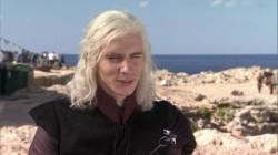Viserys Targaryen Harry Lloyd Game of Thrones screencaps photos