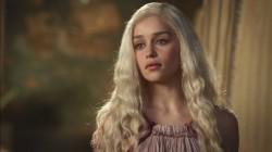 Daenerys Targaryen Emilia Clarke Game of Thrones images photos pictures