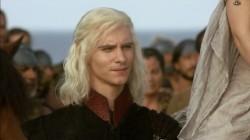 Viserys Targaryen Harry Lloyd Game of Thrones pictures