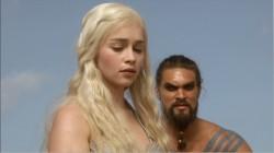 Game of Thrones Daenerys Targaryen Emilia Clarke images photos