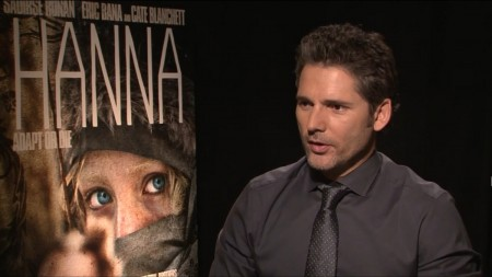 Eric Bana Hanna interview screencaps photos pictures images screengrabs tie gray Hollywood