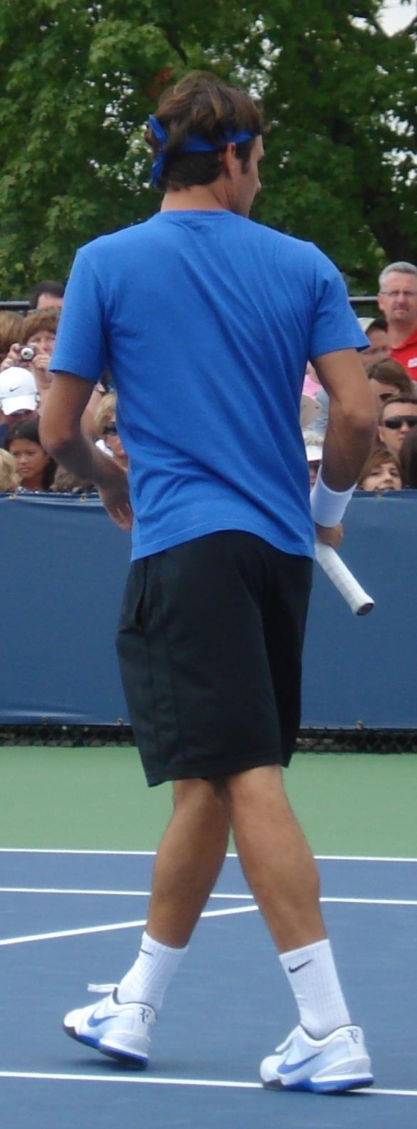 Federer Ass 63